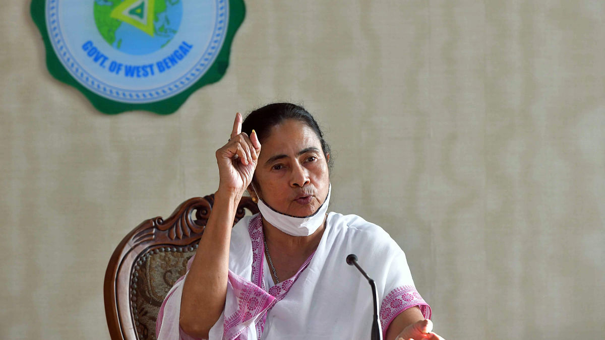 West Bengal: Calcutta HC slaps Chief Minister Mamata Banerjee with Rs 5000 fine; here's why