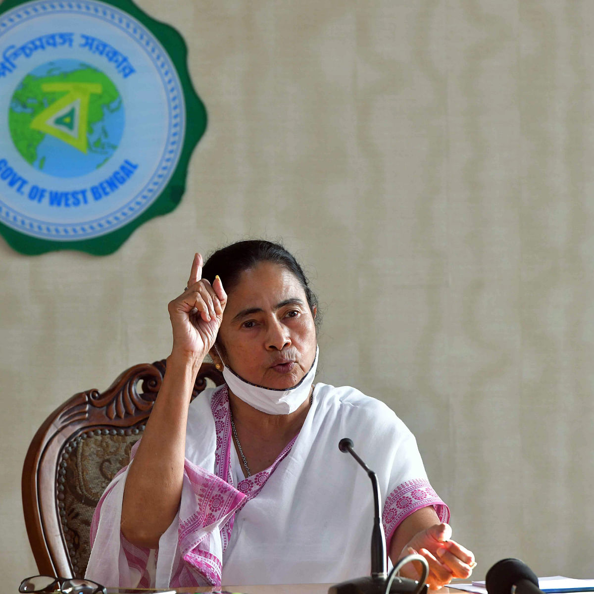 West Bengal: TMC govt taking measures to tackle COVID-19 third wave