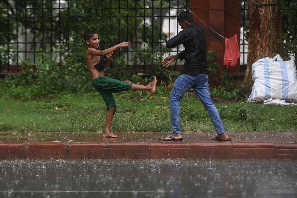Bhopal: Rain, thundershower expected in Shahdol, Rewa, Jabalpur, Bhopal divisions in next 24 hours