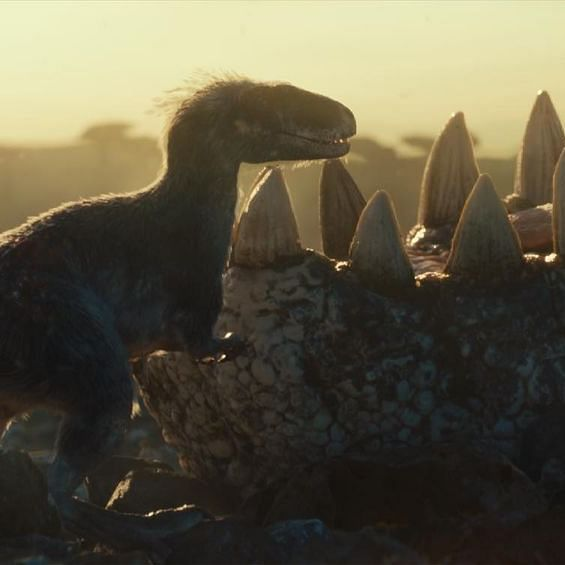 In Pics: First posters of 'Jurassic World: Dominion' take you back to where it all started
