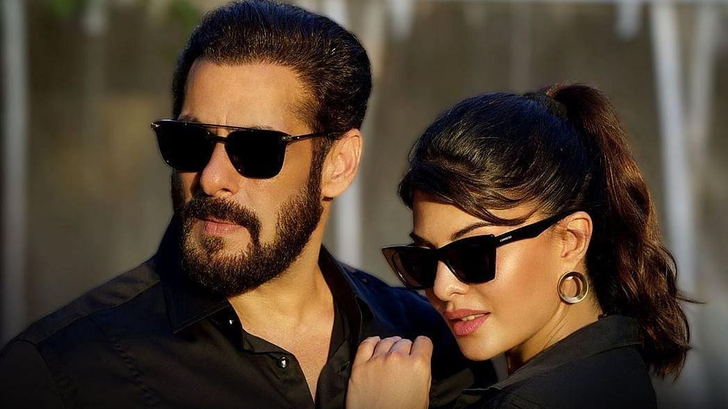 'Feeling sad for Bhai': Netizens react to reports of Jacqueline Fernandez being in a relationship