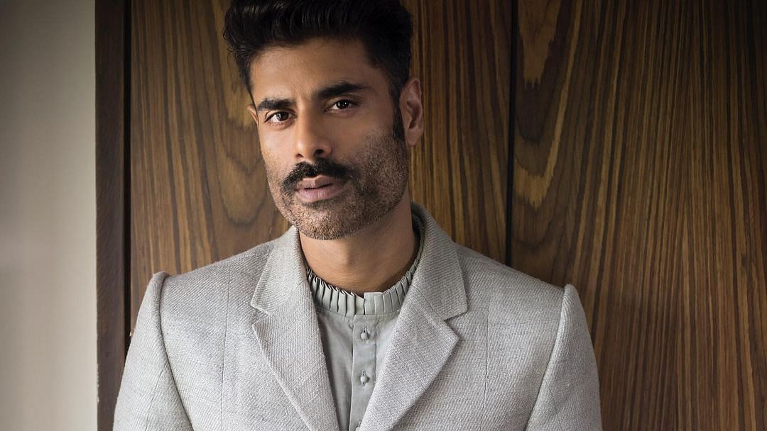'Clearly a virgin...': Sikandar Kher hits back at troll who abused him on Instagram