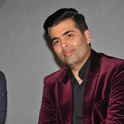 Karan Johar sets up Yash Johar Foundation to help entertainment industry amid pandemic
