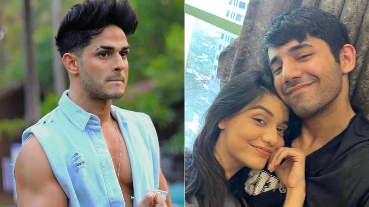 'We handled it maturely': Priyank Sharma reveals he's on good terms with ex-girlfriend Divya Agarwal, Varun Sood