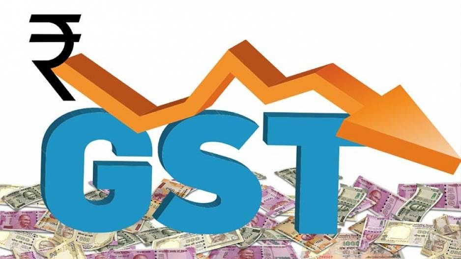 GST collection dips 28% MoM in May at Rs 1,02,709 cr