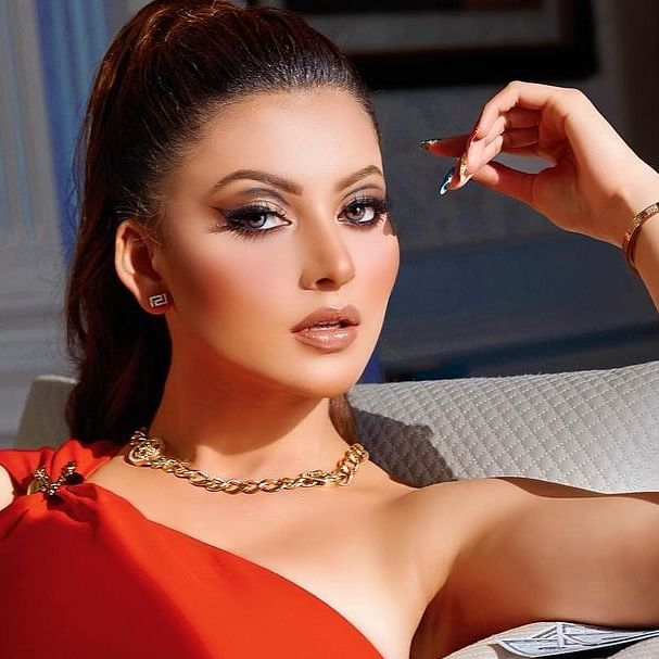 Urvashi Rautela apologises to fans who waited outside her hotel for 72 hours to meet her