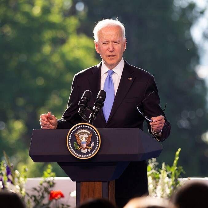 Joe Biden to host Israel President Reuven Rivlin on June 28