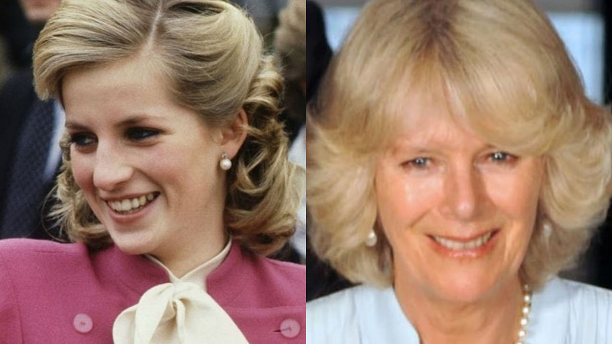 Princess Diana Birth Anniversary: When Princess of Wales confronted Camilla Parker Bowles about affair with Prince Charles