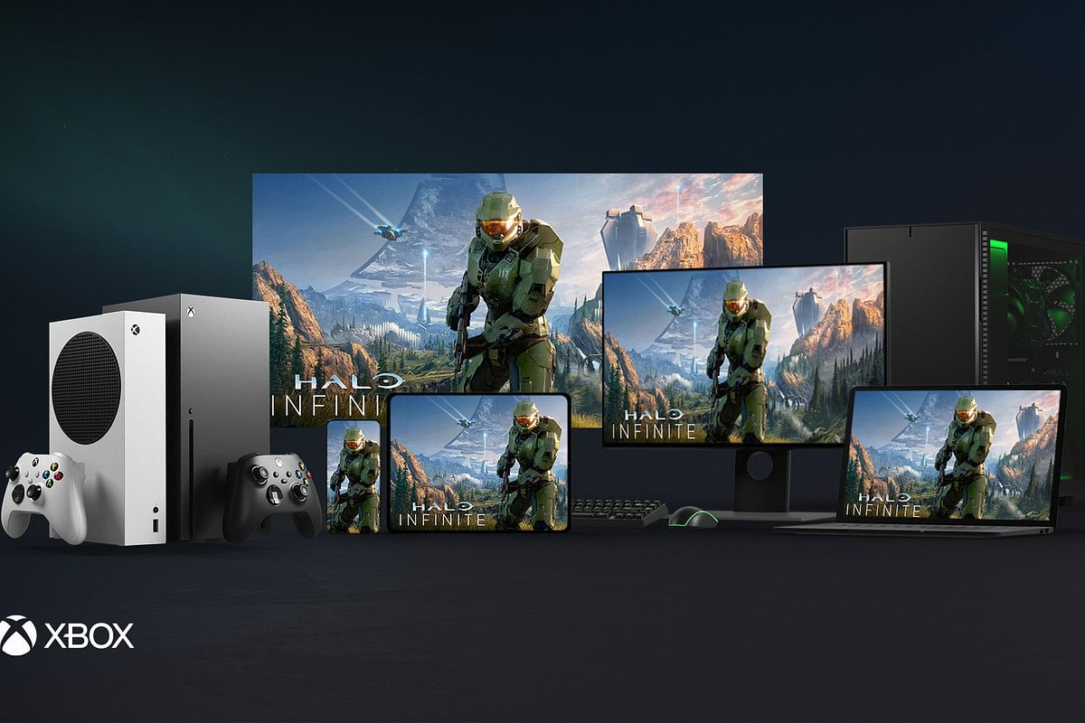 Microsoft to launch Xbox TV app, its own xCloud streaming stick
