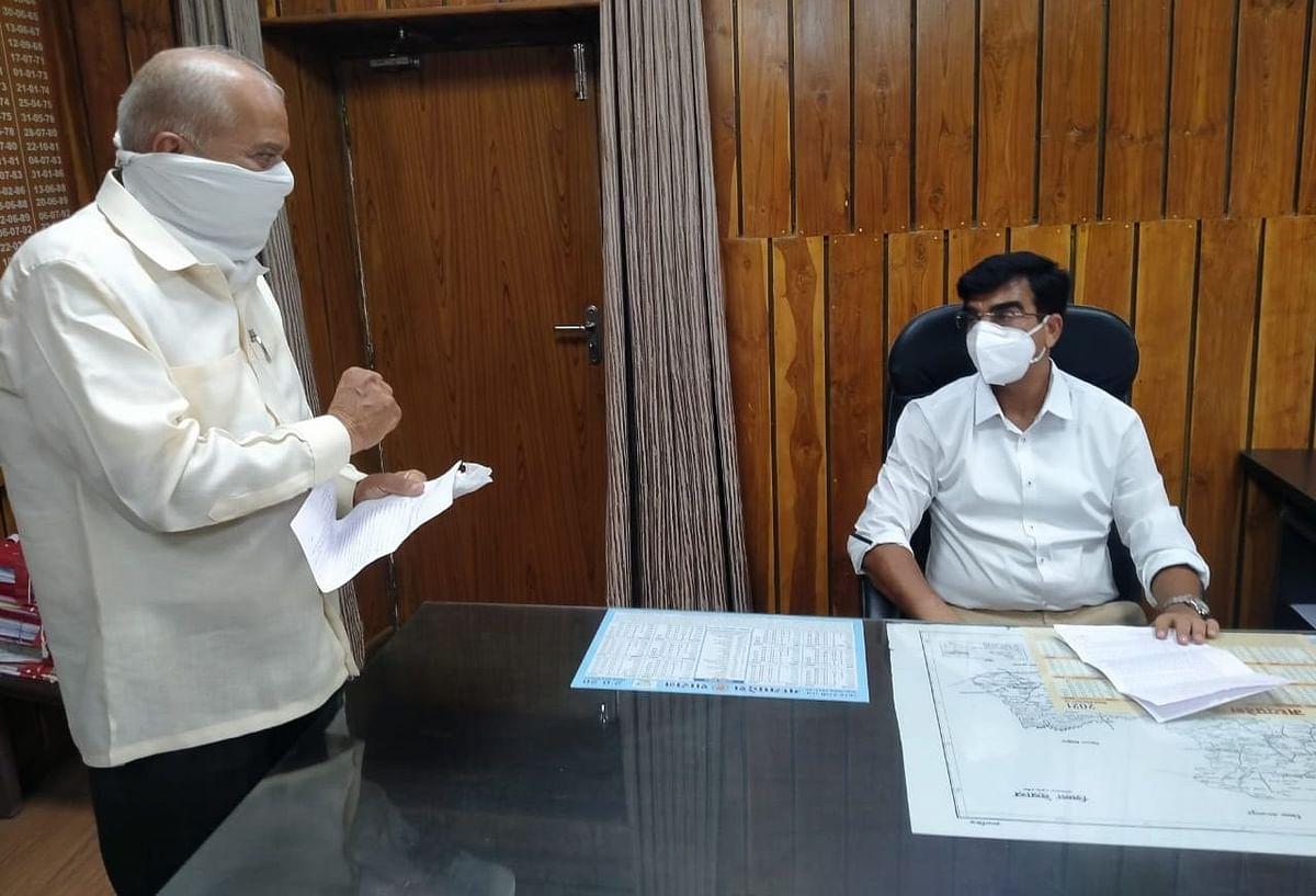 Madhya Pradesh: Hatpipliya BJP chief asks collector to order probe into garbage blast incident