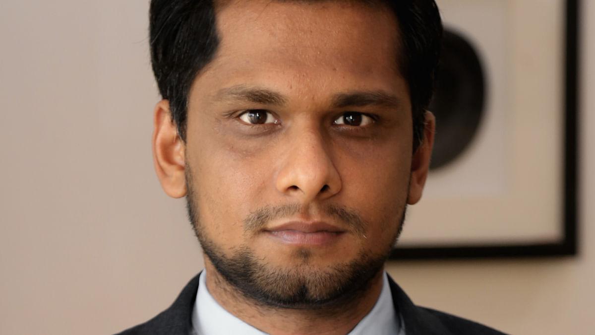 Raghunandan Saraf, Founder and CEO