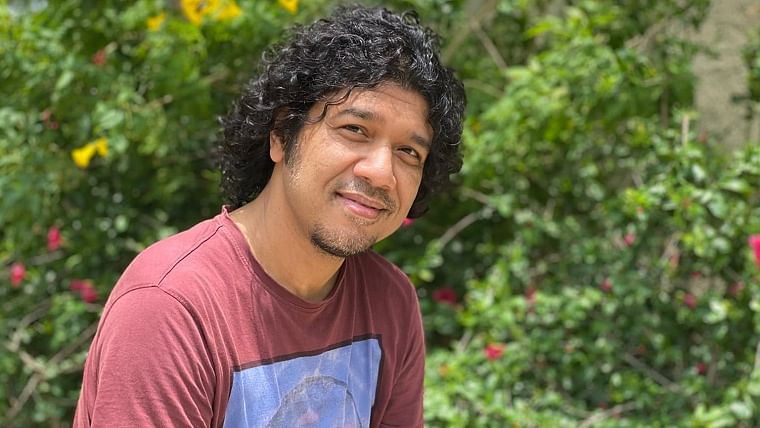 Singer Papon spreads awareness about Covid-19 in Assam villages