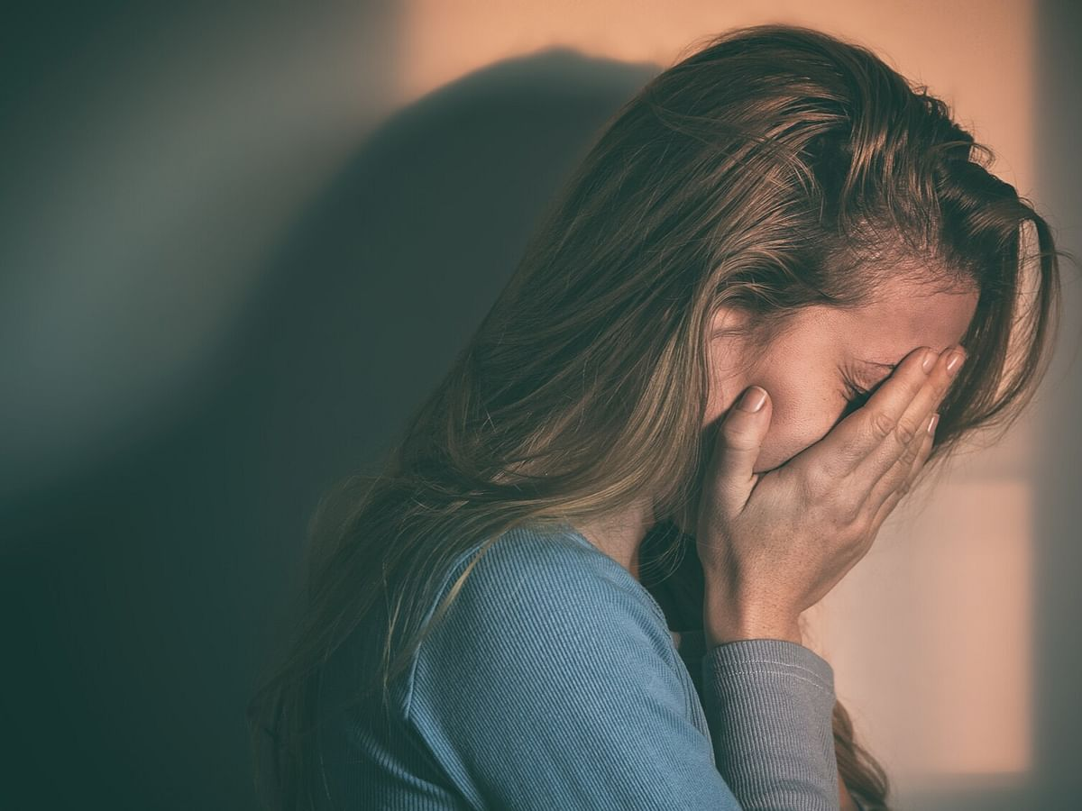 Covid-19 stress increased suicidal thoughts: Study