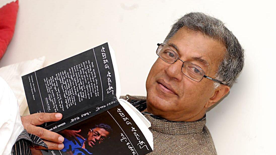 Girish Karnad Death Anniversary: Best films of the legendary actor and filmmaker