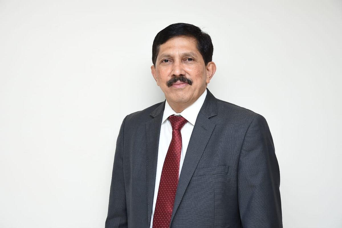 Bank of Maharashtra Managing Director and CEO A S Rajeev