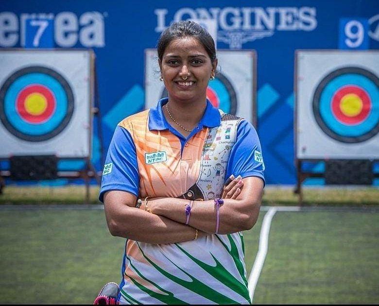 Tokyo Olympics 2020: Deepika Kumari regains World No. 1 spot in Archery rankings