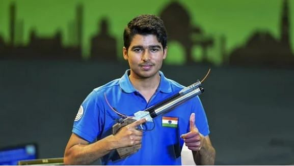 Shooting at Tokyo Olympics: Saurabh Chaudhary qualifies for final on otherwise dull day for India