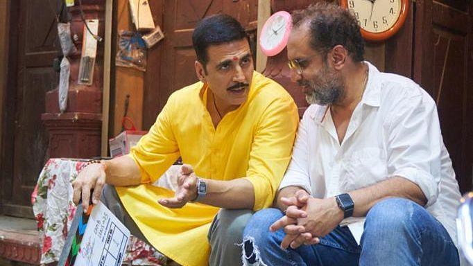 Akshay Kumar begins 'Raksha Bandhan' shoot, dedicates film to sister Alka