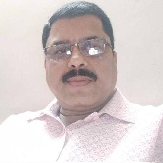 File photo of CEO, Rajesh Bahoti