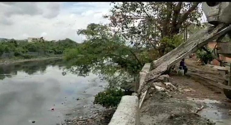 Mumbai: BMC dumps hazardous waste  in mangroves, creeks; NGO shares video with CM Uddhav Thackeray, Maharashtra environment minister