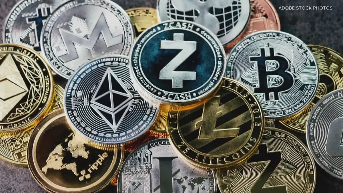 Beware the bite of the bitcoin (and 1,500 other such cryptocurrencies), writes Bharat Jhunjhunwala
