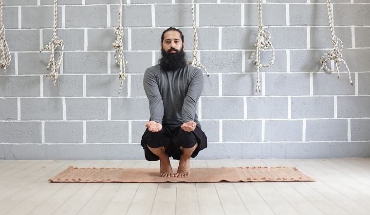 International Day of Yoga 2021: Asanas for post-Covid vaccination well-being