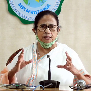 2.21 lakh hectare of crops damaged in Cyclone Yaas in West Bengal, says Mamata Banerjee