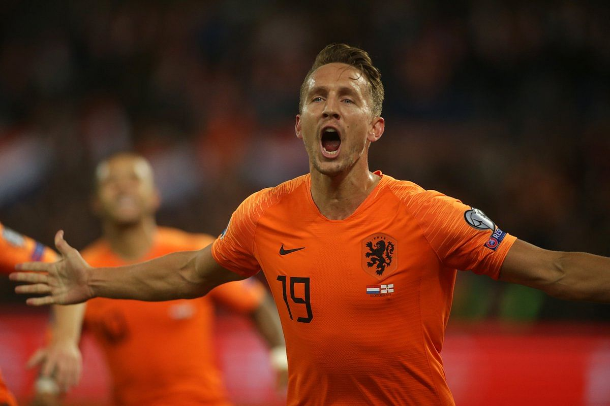 Euro 2020: Blow for Netherlands, Luuk de Jong injures knee, bows out of championship