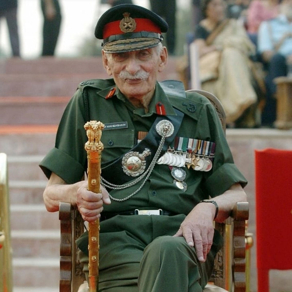 Sam Manekshaw Death Anniversary: Interesting facts about India's first Field Marshal