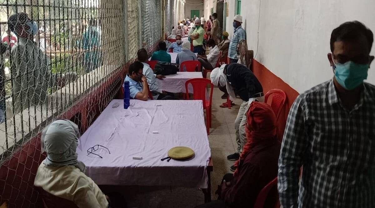 Uttar Pradesh: Despite less numbers, BJP bags 21 Zila Panchayat chief posts unopposed