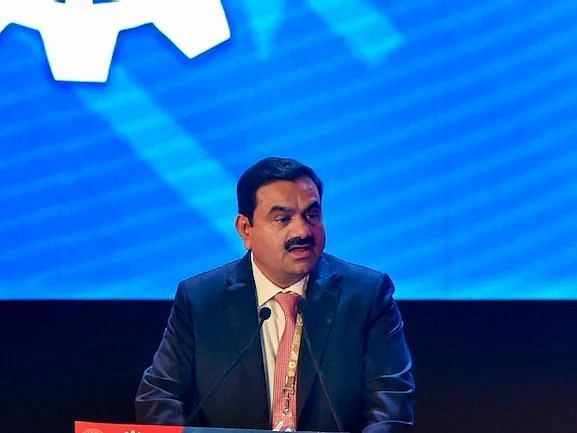 Few stocks in Adani Group move up after NSDL clarifies FPI accounts not frozen