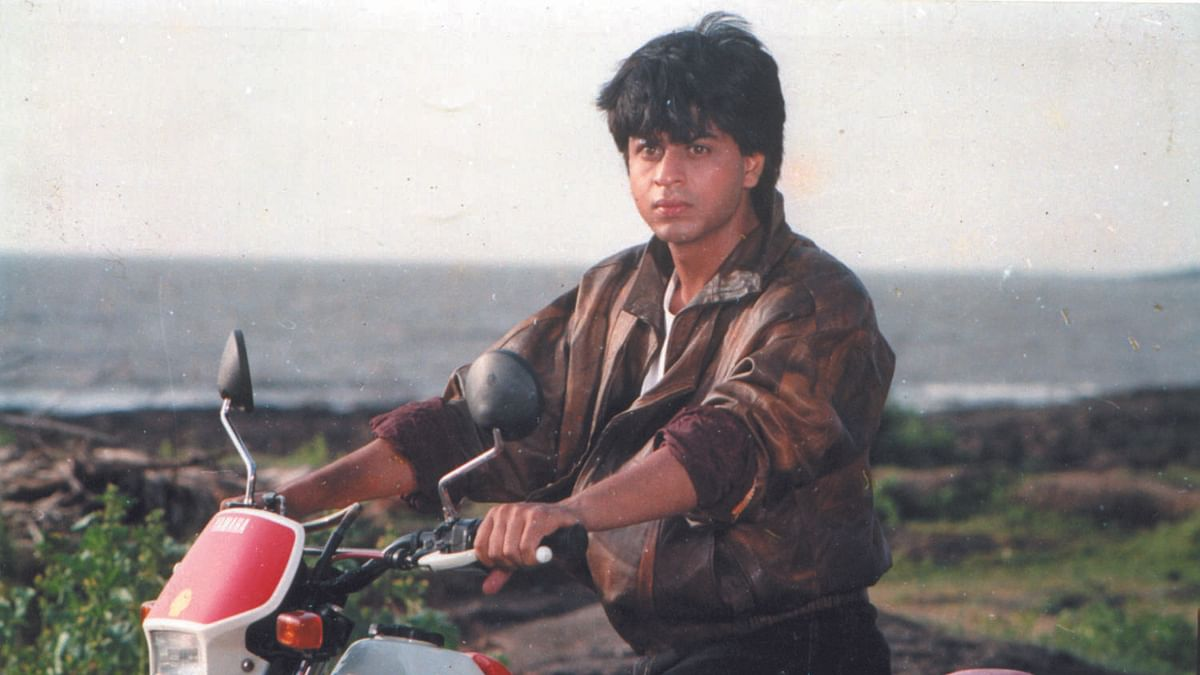 'Needed to feel loved': Shah Rukh Khan on completing nearly 30 years in Bollywood