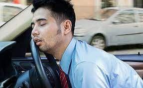 Mumbai: Tech to rouse drowsy drivers coming soon