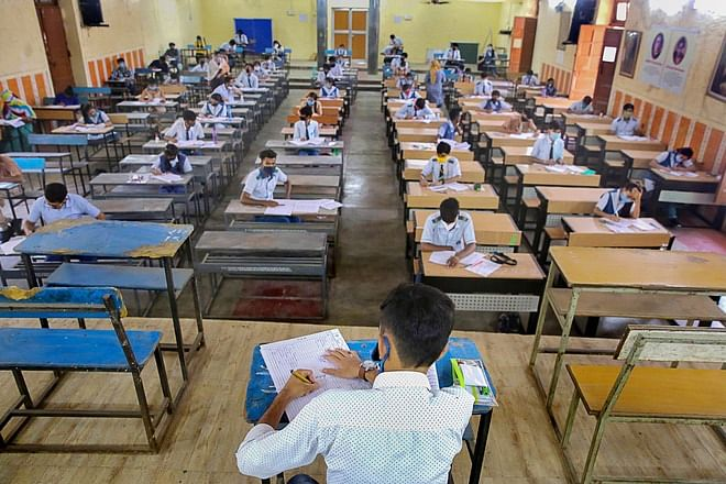 Click here for latest updates on Class 10, Class 12 board exams of CBSE, NIOS, ICSE, and state boards