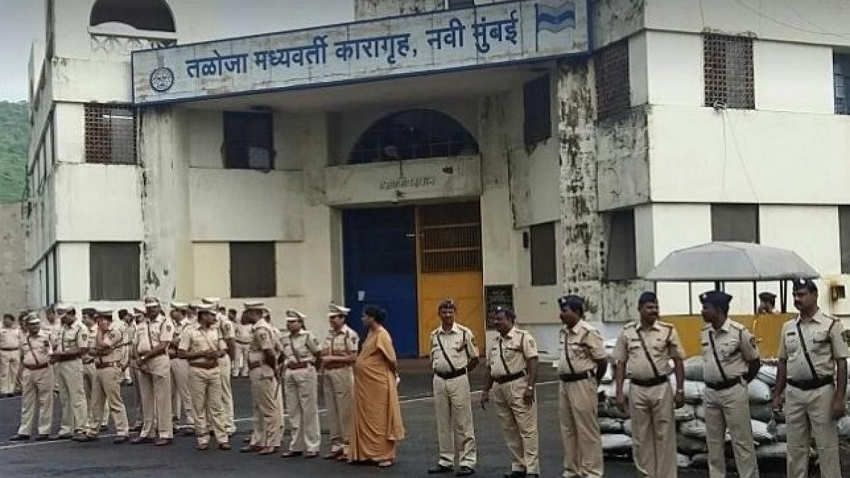Bhima-Koregaon accused to be shifted to other prison from Taloja jail