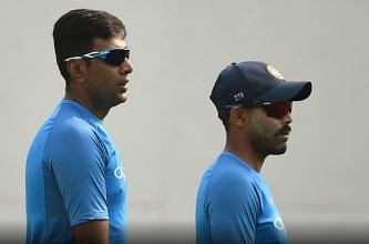 Southampton is boiling hot: India will go with both Ashwin and Jadeja as weather ensures the pitch will dry soon, feels Gavaskar