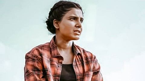 'The Family Man 2 against Tamils' trends on Twitter; NTK chief Seeman writes to Aparna Purohit seeking ban