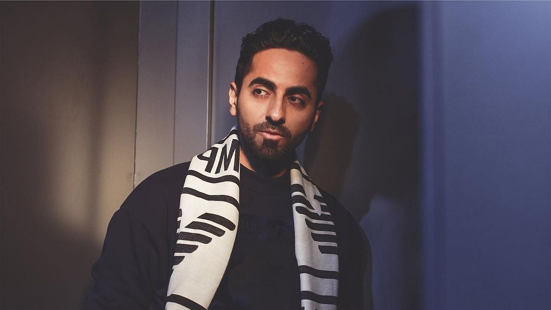 Ayushmann Khurrana reminisces his college days, says he was 'University ka most famous guy'