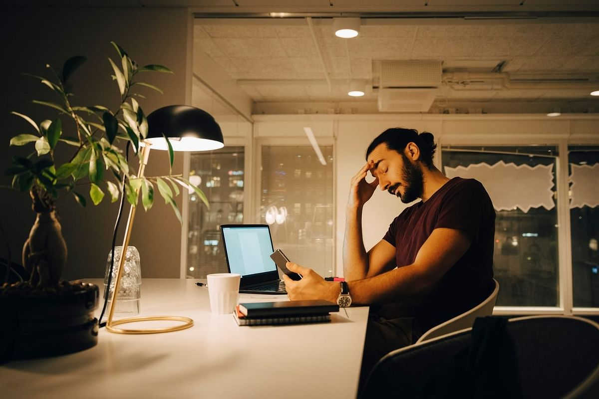 Millennials, toxic productivity is not 'cool', here's how you should tackle it