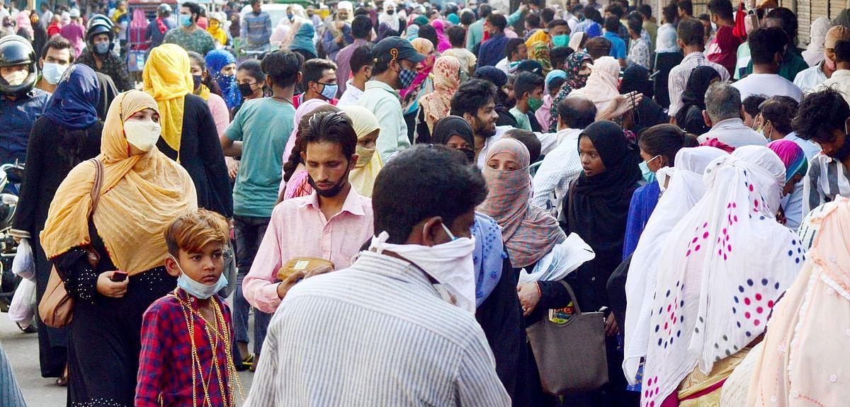 COVID-19: Muslim leaders in Maharashtra's Jalna strive to reduce community's vaccine hesitancy