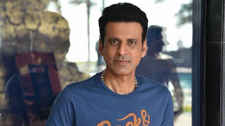 Manoj Bajpayee on choice of medium: Creative people shouldn't have favourites