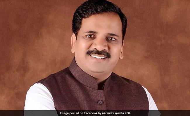 "Mira Bhayandar: 16 months after ""sanyas"", controversial Ex- BJP MLA hints political comeback"