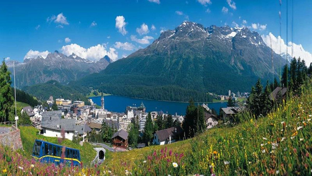 Fully vaccinated Indians can travel to Switzerland sans test, quarantine