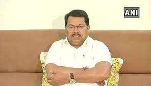 Relief and Rehabilitation Minister Vijay Wadettiwar