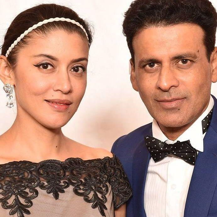 Why did Manoj Bajpayee's wife Shabana Raza change her name to Neha?