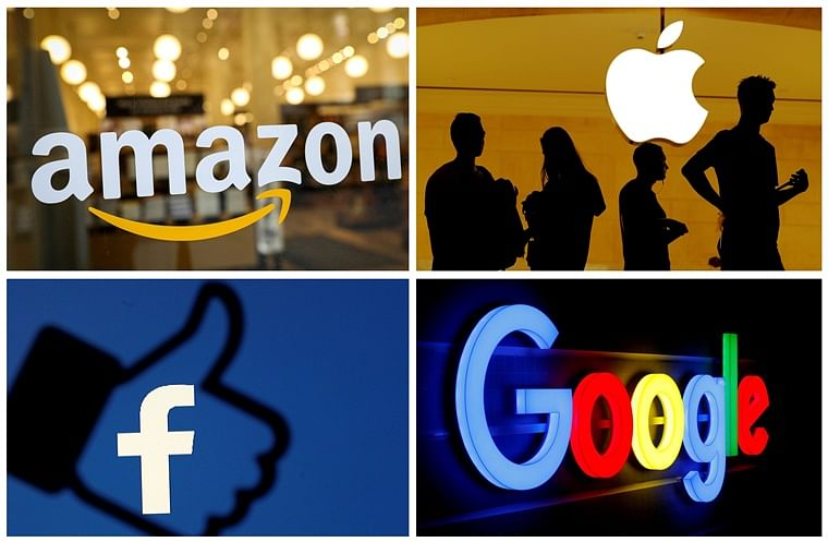 New US antitrust reforms may change functioning of E-commerce giants Amazon, Apple, Facebook and Google - Here's all you need to know