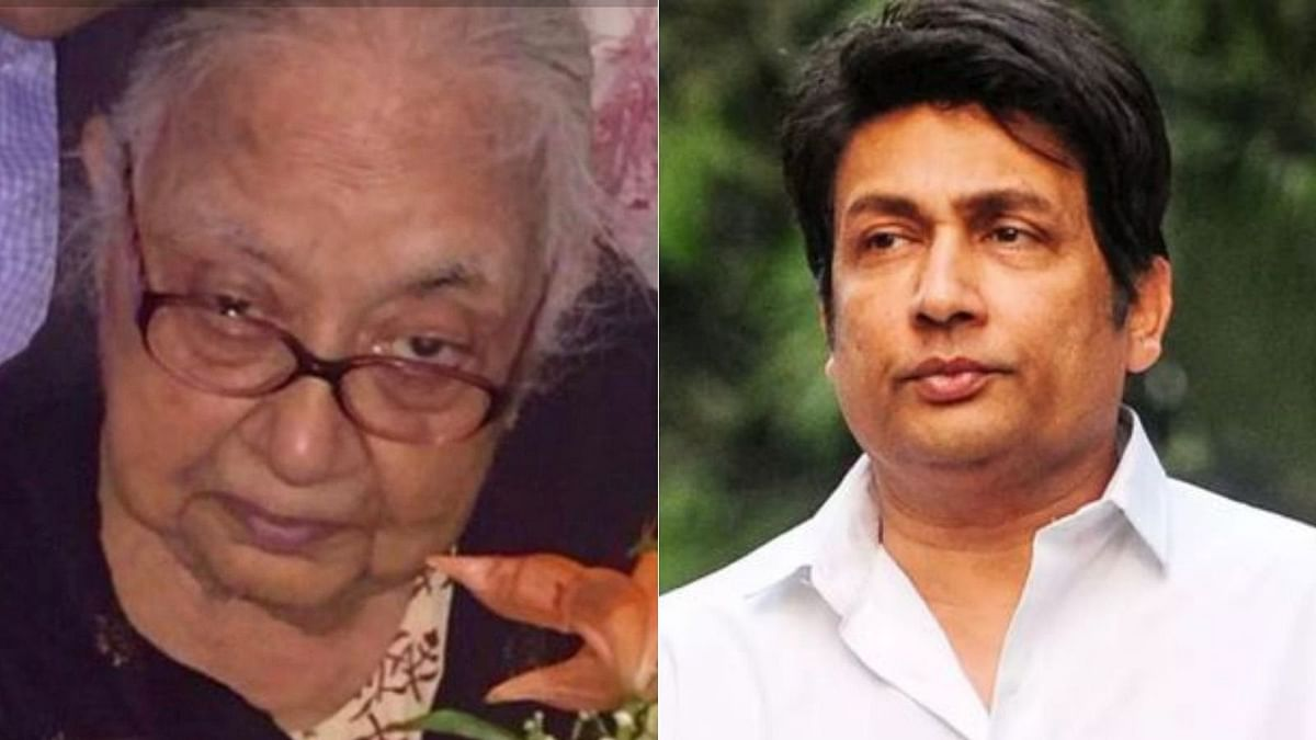 'I feel orphaned and devastated': Shekhar Suman mourns demise of his mother