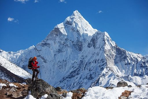 Study to help accurately estimate black carbon in Himalayas