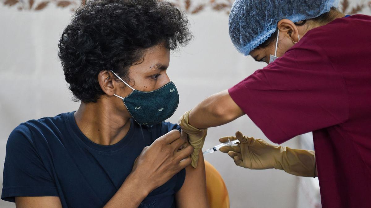 Mumbai: Vaccination centres witness a slight drop on Wednesday