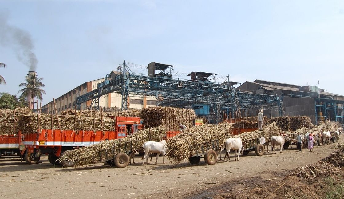 Sugar factories in Maharashtra responded to Sharad Pawar's call to set up oxygen plants: Tope